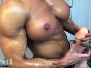 Hentai;HD Videos;I Love Female Muscle