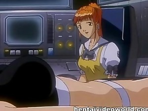 Couple;Hentai;Cartoon;Animated